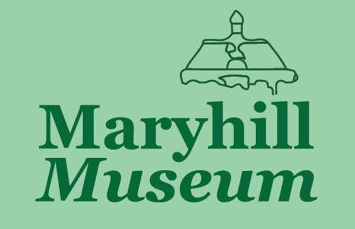 Maryhill Museum Logo copy