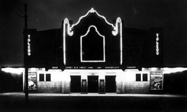 Sct 50th anniversary lecture glasgows cinema experiment gordon barr gary painter glasgow city heritage trust
